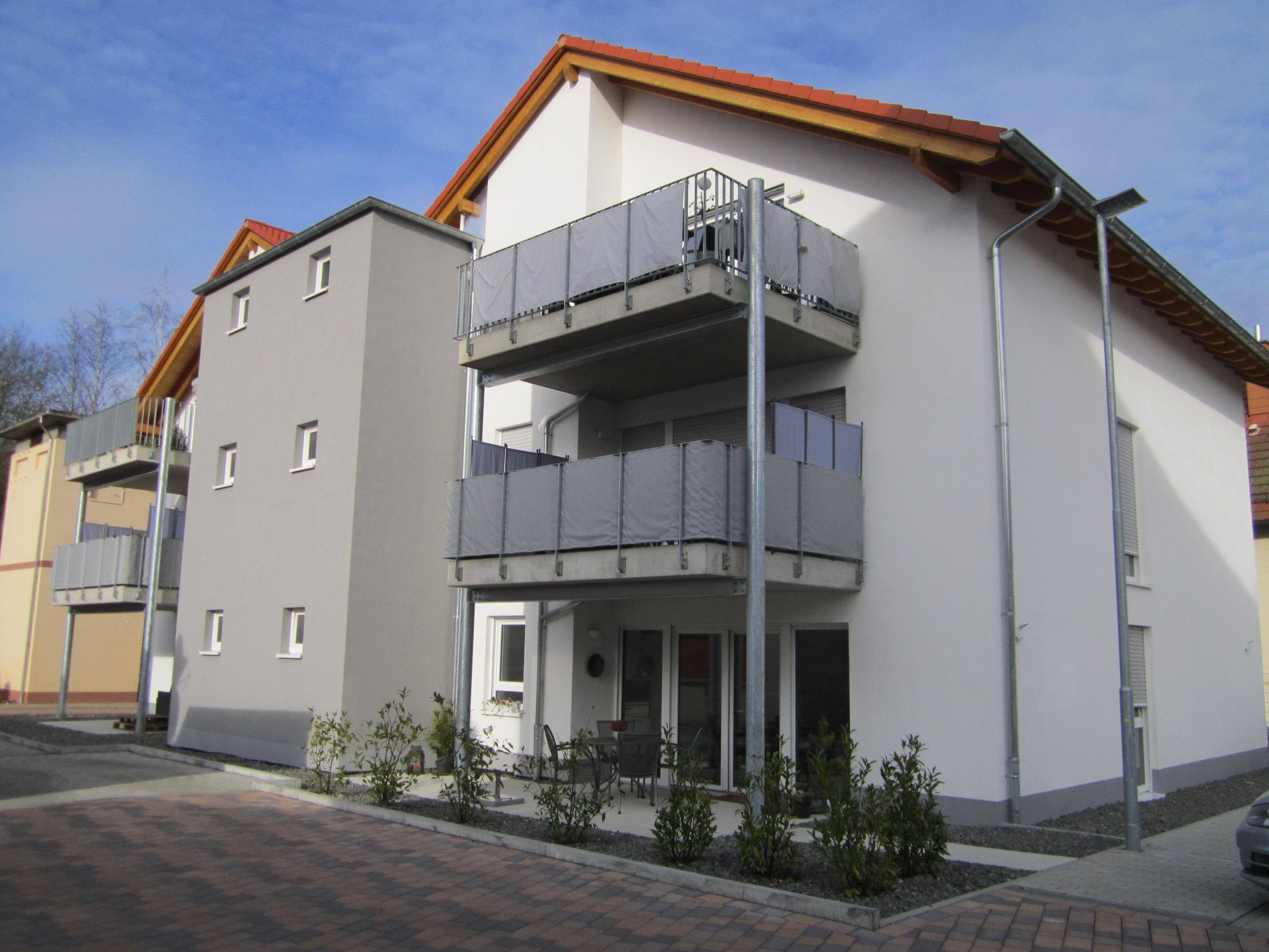 WiE:seN Haus | Hochspeyer